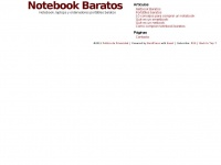 Notebookbaratos.net - Notebook Baratos