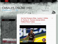 Canales Online (HD)