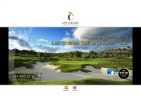 Lascolinasgolf.es - Holiday Golf and Country Club - Las Colinas, Costa Blanca Spain