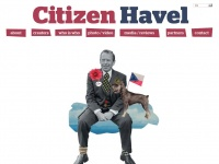 Obcanhavel.cz - Obcan Havel | Citizen Havel - intro
