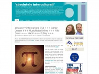 Absolutely-intercultural.com - absolutely intercultural! – the podcast about all things intercultural
