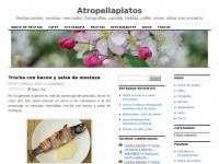 atropellaplatos.wordpress.com Thumbnail