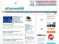 elRecreativo.com » Noticias del Sector Recreativo