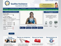 qualitasassistance.com