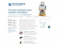 utcfssecurityproducts.es Thumbnail