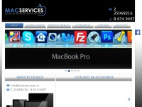 macservices.cl