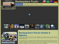 backpackerspucon.com Thumbnail