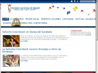 srtacolombia.org Thumbnail