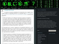 orgon7.blogspot.com