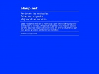 alaup.net