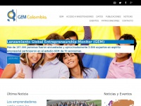 gemcolombia.org Thumbnail