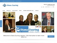 Diana zuuring s&l fashions dress collection