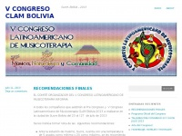 vcongresoclambolivia.wordpress.com