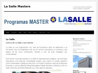 lasallemasters.wordpress.com