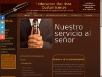 Bautistascr.org