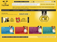 Dogstrust.org.uk