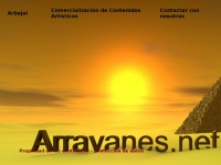 arrayanes.net