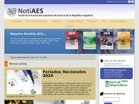 notiaes.com