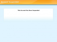 Chile24.net - Account Suspended