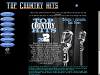 Topcountryhits.net - Top Country Hits, la Hora Country del Dial Uruguayo