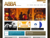 Abbasite.com - ABBA | The official site