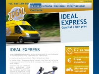 idealexpress.net