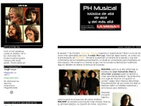 phmusical.blogspot.de