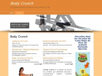 body-crunch.com.mx Thumbnail
