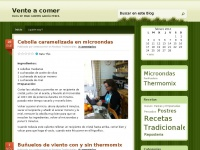 venteacomer.wordpress.com