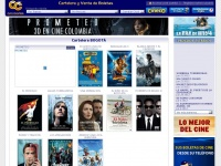 Cinecolombia.com - Cine Colombia S.A.