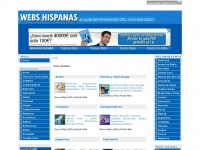 Webs-hispanas | The artist is chosen by God to fulfill his commands and must never be overwhelmed by public opinion.