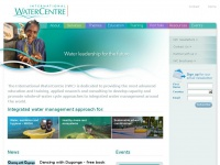 Watercentre.org - International Water Centre - Water leadership for the future