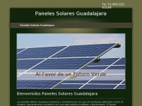 Paneles Solares Guadalajara | Vista Marketing Solutions
