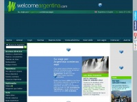 welcomeargentina.com