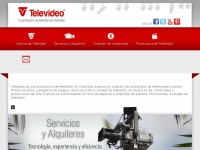 televideo.com.co Thumbnail