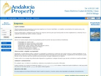 andaluciaproperty.es