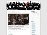 8smokingbarrels.wordpress.com