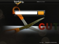 Yonk.is Tu acortador de URLs!