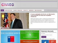 Ongcivico.org - ONG Cívico