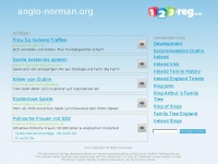 Anglo-norman.org - The Anglo-Norman Online Hub