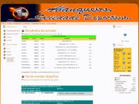 Web oficial do Abanqueiro S.D.