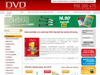 dvd-dental.com