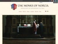 Osbnorcia.org - The Monks of Norcia