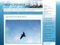 Pcouncil.org - Pacific Fishery Management Council