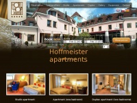 hoffmeister-apartments.cz
