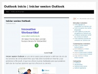 iniciarsesionoutlook.co