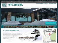 hotelsporting.ad