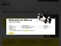 Fido.ca - Fido: Phones, Tablets and Plans at a Great Price