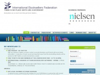 Ibf-booksellers.org - International Booksellers Federation