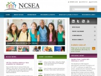 Ncsea.org - NCSEA: National Child Support Enforcement Association